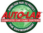 About Us - AutoLab Auto Service and Repair Shop and Certified Car Mechanics in Jenison, MI - AL_Environmental_Logo