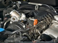 Expert Auto Repair Services - Auto-Lab of Woodhaven - engine
