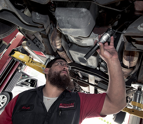 Engine Repair Jenison: ASE Certified Service | Auto-Lab of Jenison - content-engine-check