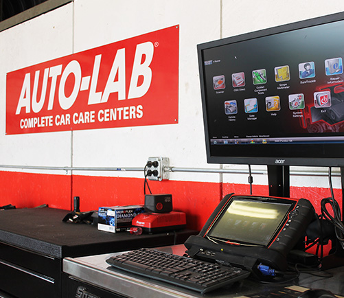 Car Computer ECM Repair / Replacement in Jenison | Auto-Lab - services--computer-content-autolab-01